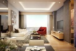 1 bedroom Condominium for sale in Tonle Bassac