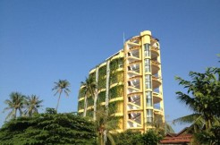 Yellow Tower Special Offer Office Space