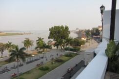 Riverside Apartment for Sale on Sisowath Quay - PP