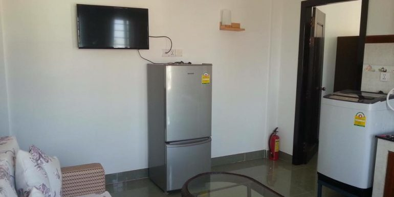 nice apartment for rent near russian market cambodia