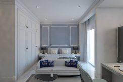 The champion bedroom 1
