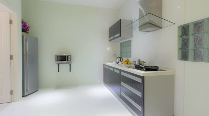 2 Bedrooms Apartment For Rent At Phsar Kandal Cambodia Property
