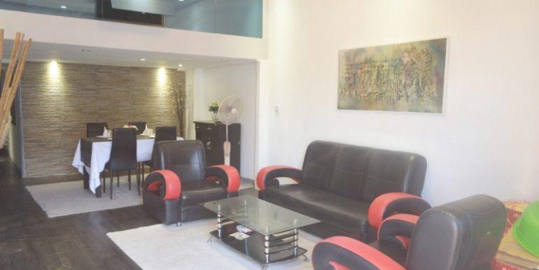 full furniture Apartment for rent in Daun penh (1)