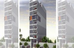 Building for rent BKK 2 Phnom Penh