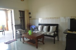 House for rent in BKK1 Chamkarmon ( Phnom Penh )