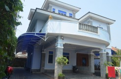 Villa for rent in Sen Sok