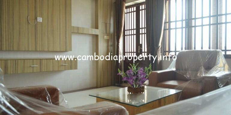 Apartment for rent in Toul Kork (1)