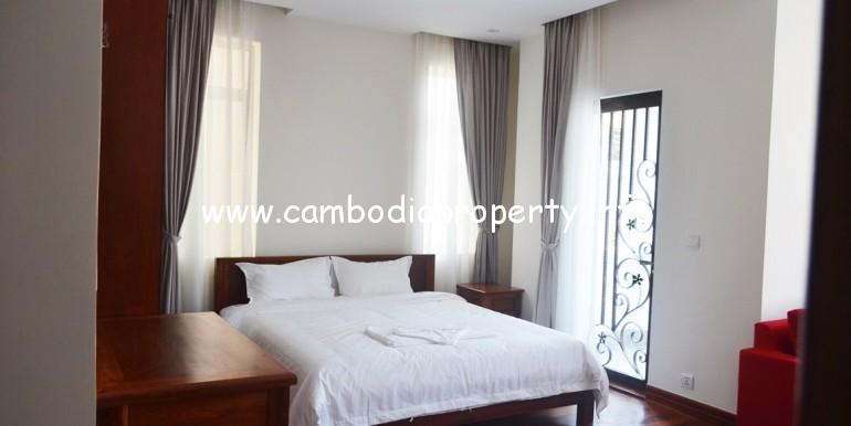 Apartment for rent near Russian market Chamkarmon (2)