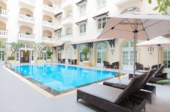 Luxury Apartment Rental in Daun Penh
