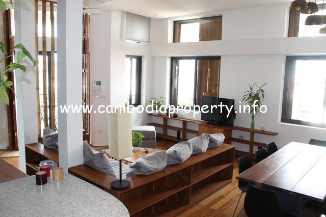1 bedroom Apartment Rental near central market