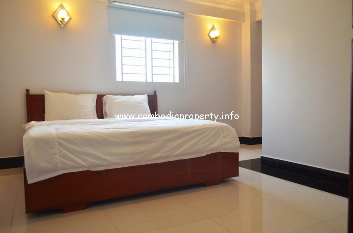 1 Bedroom Apartment For Rent In Bkk3