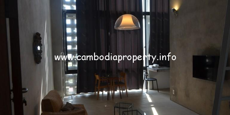 1 bedroom Apartment for rent in Sen Sok