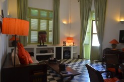 1 bedroom Apartment for rent near Wat Phnom