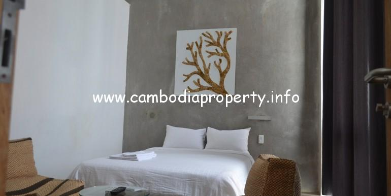 1 bedroom Apartment in Sen Sok