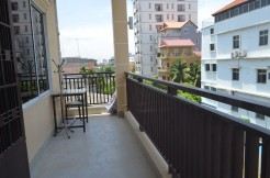 2 bedrooms Apartment Rental in Chamkarmon