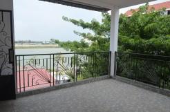 3 bedrooms Apartment Rental in Daun Penh
