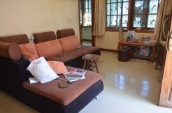 Apartment for rent In Phsar Thmei