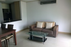 Apartment for rent in Toul Kork