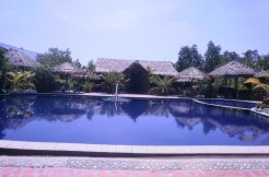 Bungalow Land for sale in Koh Kong