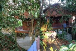 House for sale in Sihanouk Ville