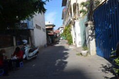 Land for sale In Daun Penh