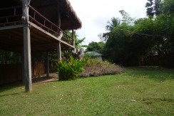 Land for sale in Kep