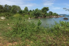 Land for sale in Krong Preah Sihanouk