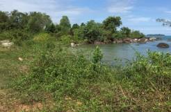 Land for sale in Krong Preah Sihanouk