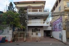 Villa for rent in BKK2