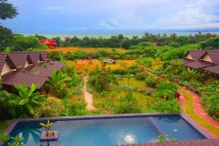 guest house for sale in kep