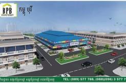 Borey for sale in Prek Pnov Preaek Pnov