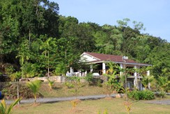 Villa for Sale in Tatai Koh Kong (1)