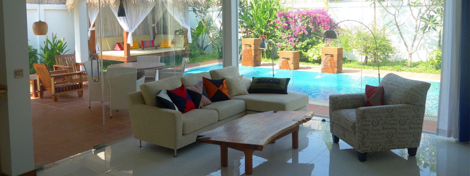 Luxury villa Special Offer Now