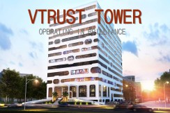 VTRUST Property Building Office Space