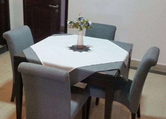 Beautiful Condo for rent with river view (1)
