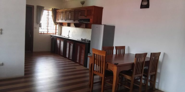 English full furniture apartment for rent in boeng for Rent one furniture rental