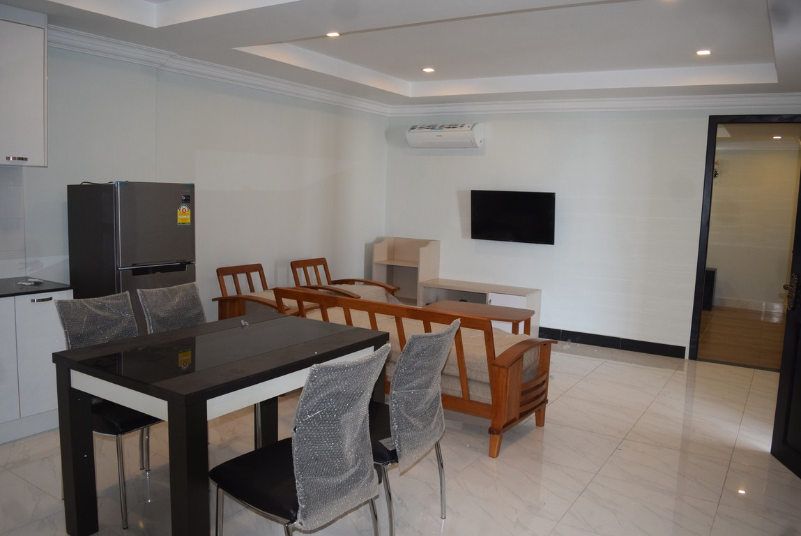 fully furnished apartment for rent in bkk2 cambodia property