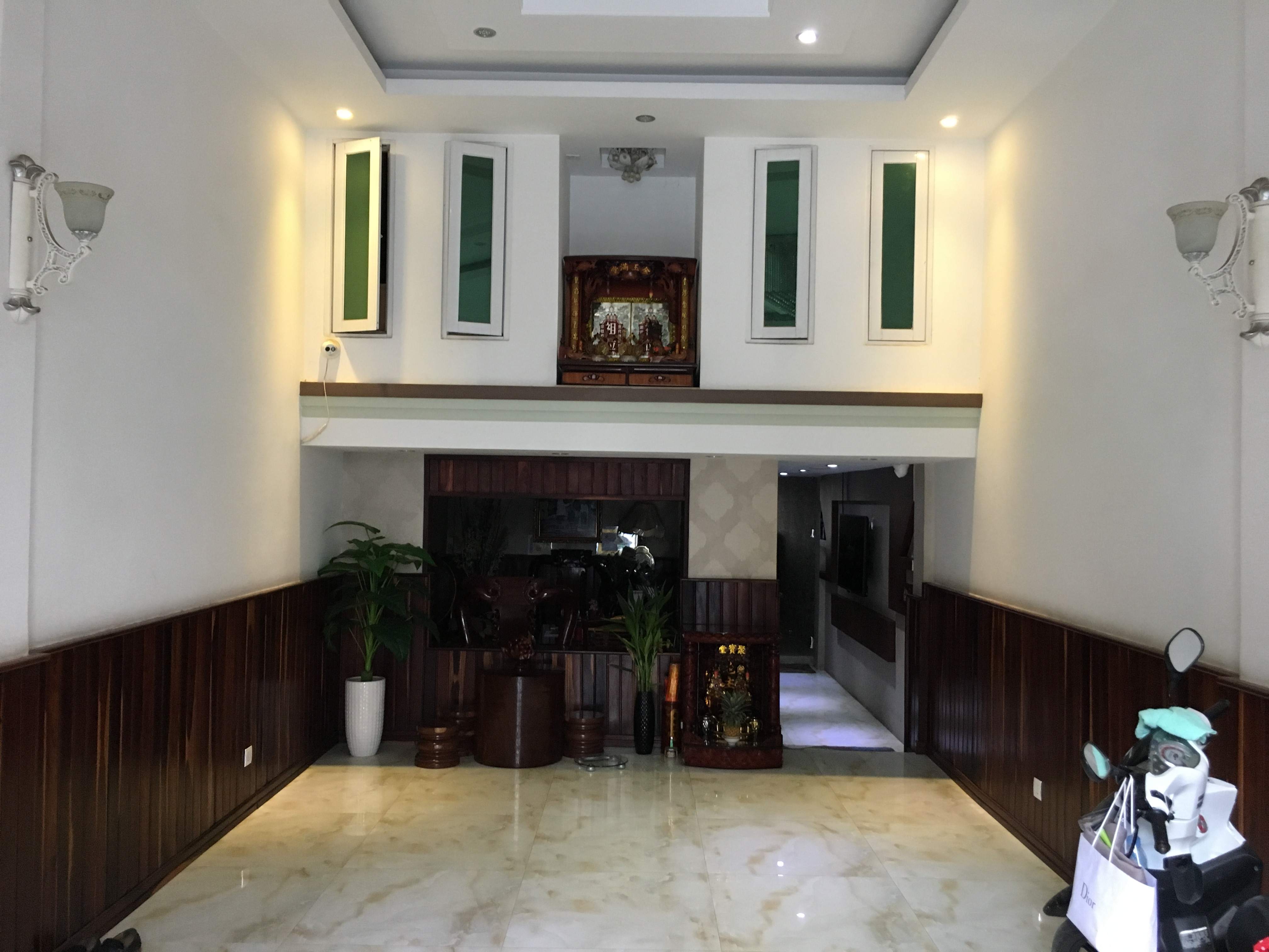 Town house for sale in heart of Phnom Penh center