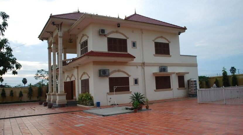 Villa sale or Rent in Phnom Penh Thmey, Sen Sok, Phnom Penh (1)