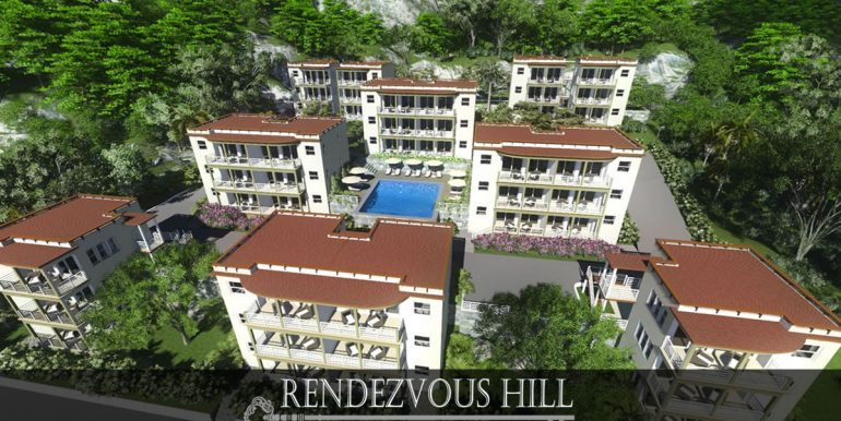 Rendezvous Hill - Your Key To Paradise