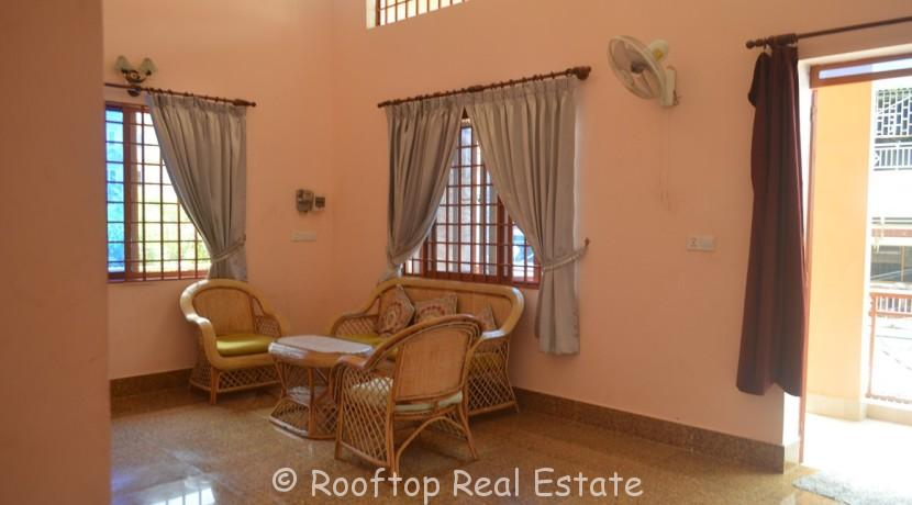 2 Bedrooms New Apartment for rent near Russian Market