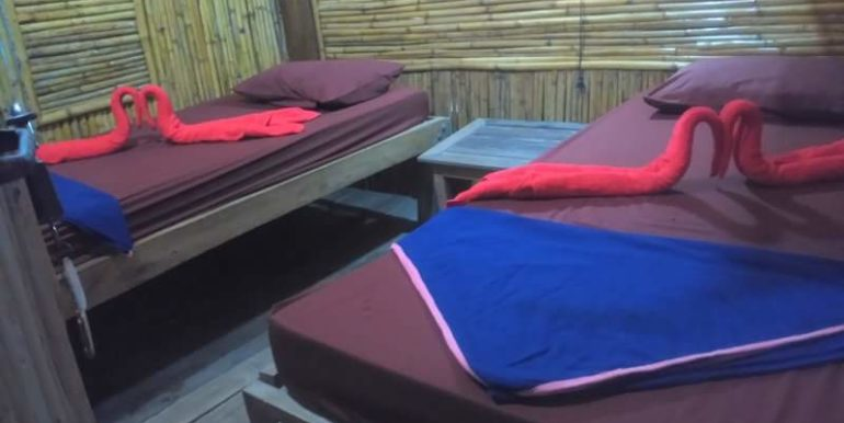 Rent A Room In Koh Rong