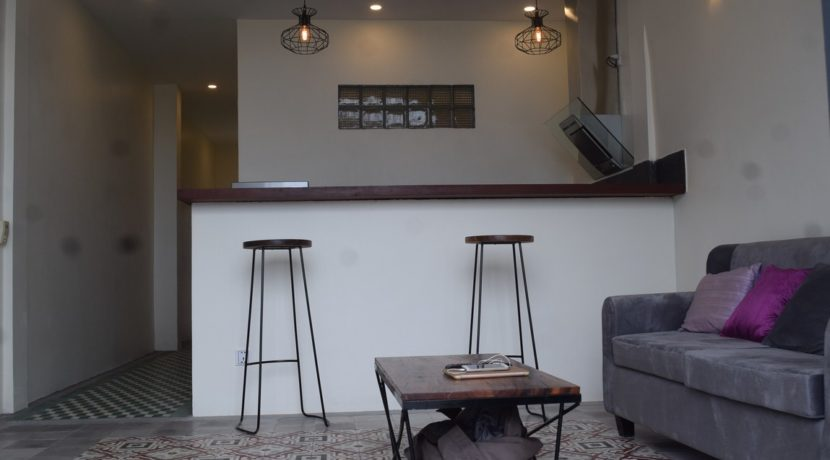 Nice Apartment for rent and sale in Daun Penh