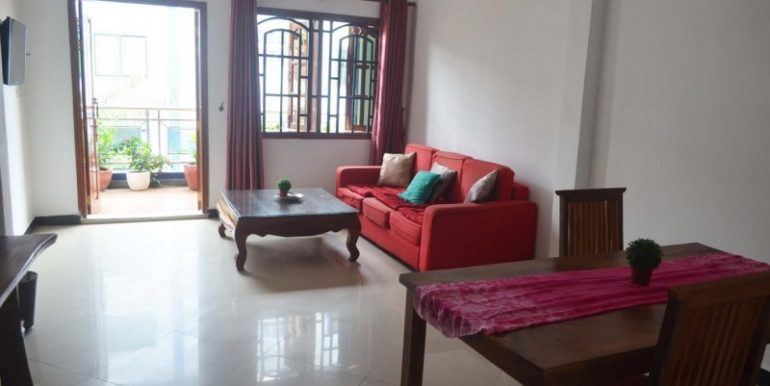 One Bedroom Apartment Near Riverside Cambodia Property