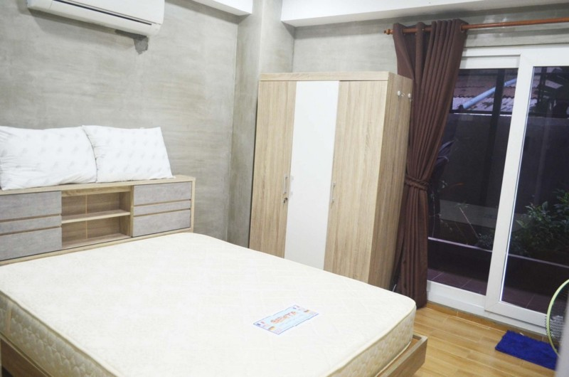 Apartment for rent in Tonle bassac