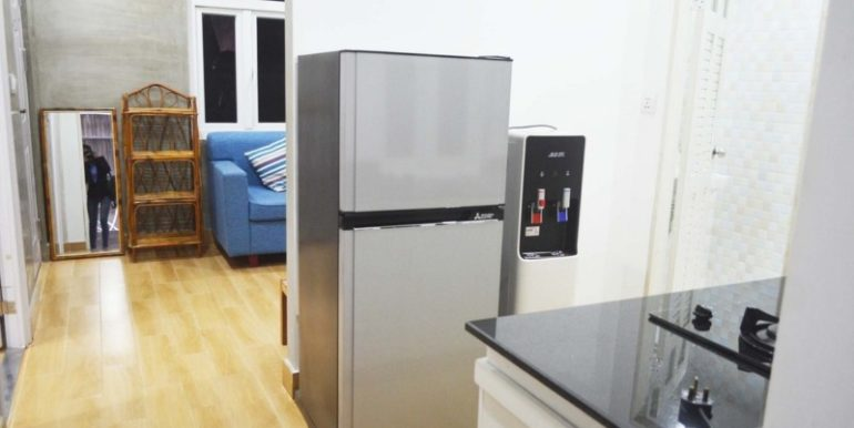 Apartment for rent in Tonle bassac (7)