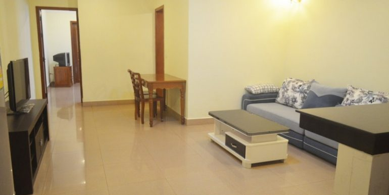 Nice apartment in Daun Penh for rent