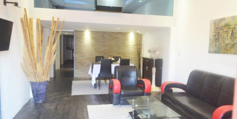 full furniture Apartment for rent in Daun penh (2)