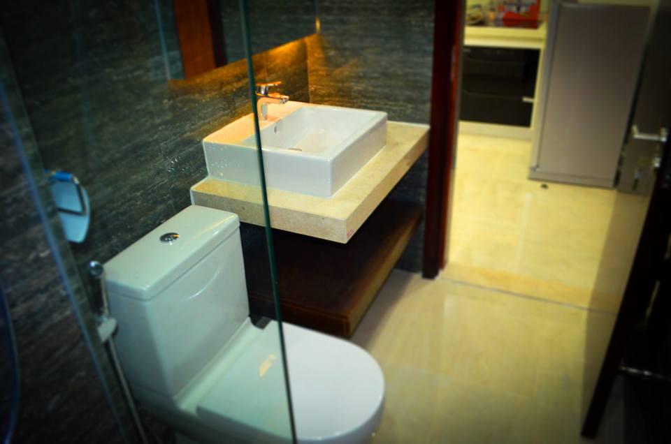 LD Apartment Phnom Penh For Rent 450$