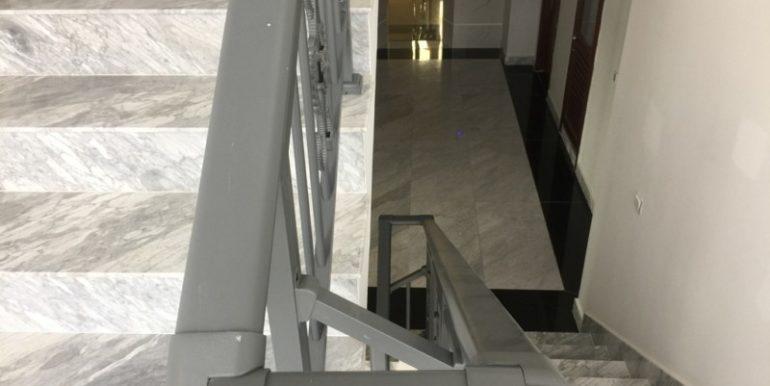 Brand new service apartment for rent in BKK3 area 03